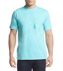 Izod® Men's Short Sleeve Doubler Tee