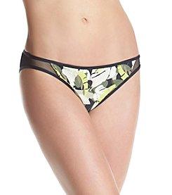 Vince Camuto® Floral Bikini Bottom