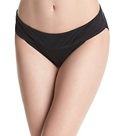 Calvin Klein Logo Hipster Bottoms