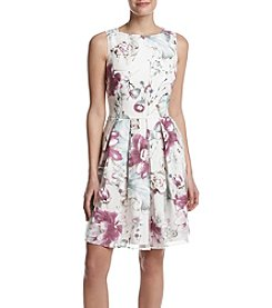 Ivanka Trump® Floral Shift Dress