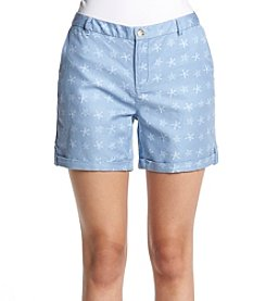 Le Tigre Starfish Shorts