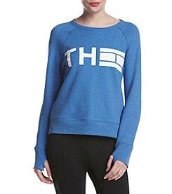 Tommy Hilfiger Sport® Crop Sweatshirt