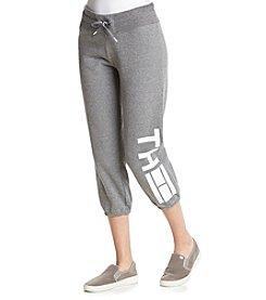 Tommy Hilfiger Sport® Slender Crop Sweatpants