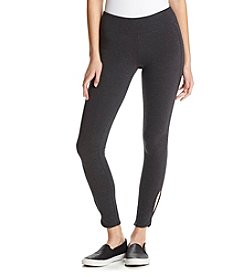 Marc New York Performance Side Slit Leggings