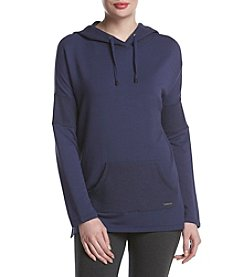 Marc New York Performance Hooded Thermal Tunic