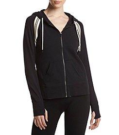 Tommy Hilfiger® Terry Crop Sweatshirt
