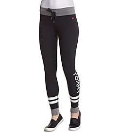 Tommy Hilfiger® Logo Leggings