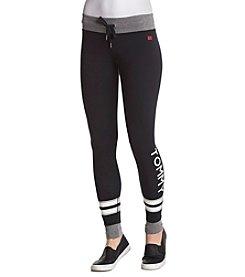 Tommy Hilfiger Sport® Logo Leggings