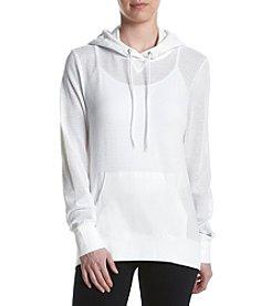 Tommy Hilfiger® Sport Pullover Mesh Hoodie