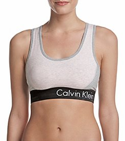 Calvin Klein Performance Lattice Sports Bra