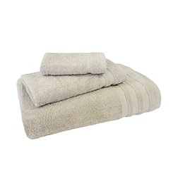 Jessica Simpson Solid Towel Collection