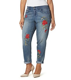 Vintage America Blues™ Plus Size Bestie Jeans
