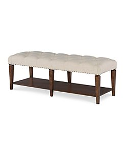 Rachael Ray® Upstate Upholstered Bench