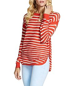 Jessica Simpson Striped Misty Sweater