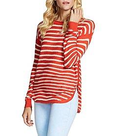 Jessica Simpson Striped Misty Sweater