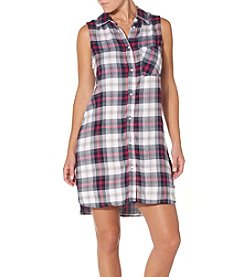 Silver Jeans Co. Plaid Dress