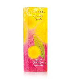Elizabeth Arden Green Tea Mimosa Eau De Toilette Spray 3.3 Oz.
