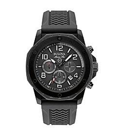 Bulova® Marine Star Chronograph Men's Watch