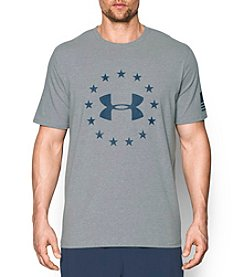 Under Armour® Men's Freedom Short Sleeve Tee