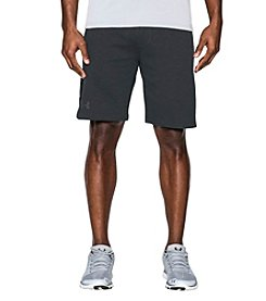 Under Armour® Men's Sportstyle Fleece Graphic Shorts