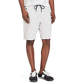 Polo Sport® Men's Neon Fleece Atheltic Short