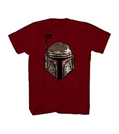 Mad Engine Boba Fett Short Sleeve Tee
