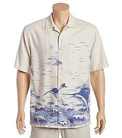 Tommy Bahama® Men's Santiago Sailfish Camp Shirt