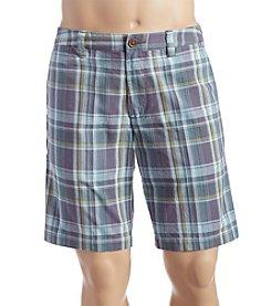 Tommy Bahama® Men's Maseo Madras Shorts