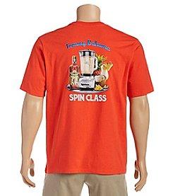 Tommy Bahama® Men's Spin Class Short Sleeve Tee