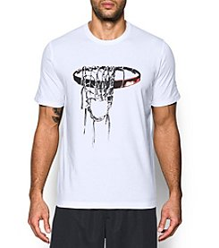 Under Armour® Men's For The Love Wordmark Short Sleeve Tee