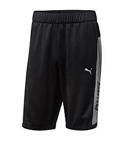 PUMA® Men's Motion Flex Training Shorts