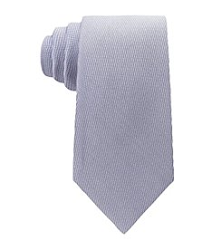 Calvin Klein Men's Frosted Solid Tie
