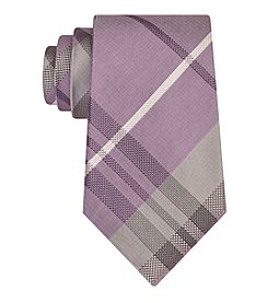 Kenneth Cole REACTION® Men's Seagull Plaid Tie
