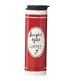 kate spade new york® Early Bird Stainless Steel Tumbler