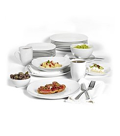 Tabletops Gallery® Quinto 60pc. Dinnerware Set