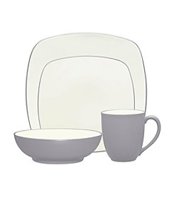 Noritake Square 4-Pc. Place Setting