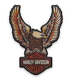 Meissenburg Designs Harley Davidson® Eagle Sign