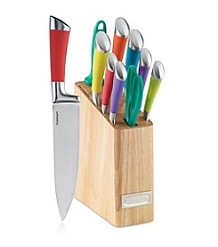Cuisinart® Arista Collection 11-Pc. Block Set