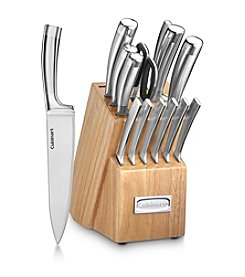 Cuisinart® Professional Series 15-Pc. Block Set