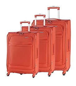 American Tourister® iLite Max Orange Luggage Collection