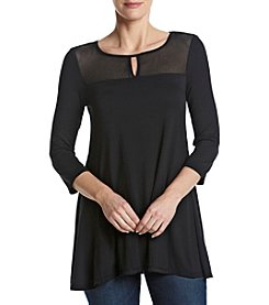 Max Studio Edit™ High Twist Tunic