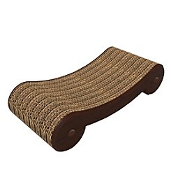 Zoovilla Cat Scratcher Bed