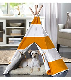 Zoovilla Stripe Pet Teepee