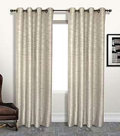 United Curtain Co. Brighton Window Curtain Panel