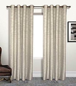 United Curtain Co. Brighton Window Curtain Panel