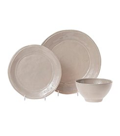 VIVA by Vietri Fresh Natural Dinnerware Collection