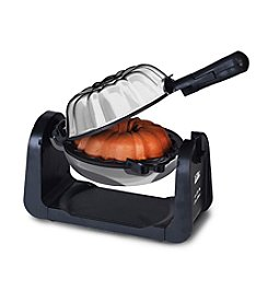 Elite Cuisine Rotating Bundt Cake Maker