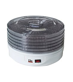 Elite Gourmet 5-Tray Food Dehydrator