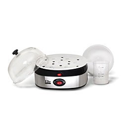 Elite Platinum Automatic Egg Cooker