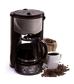Elite Platinum Programmable Coffee Maker
